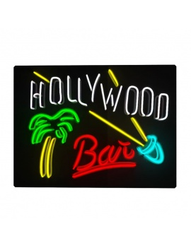 american-diner-3d-neon-lights-hollywood