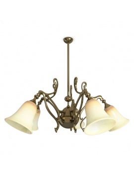 collection-de-luminaires-antiques-3d-suspension-blanc