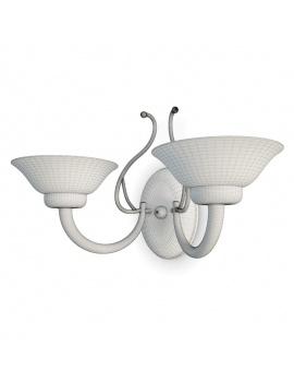 collection-de-luminaires-antiques-3d-applique-atlgpsw2-filaire