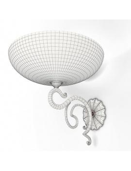 collection-de-luminaires-antiques-3d-applique-atlgnowa-filaire