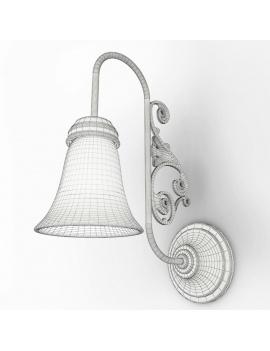 collection-de-luminaires-antiques-3d-applique-atlgbwb24-filaire
