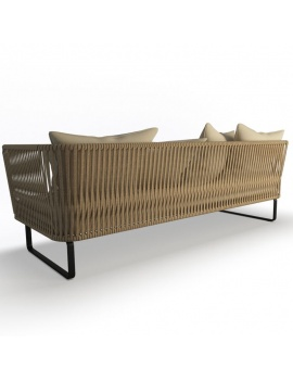 bitta-outdoor-furniture-kettal-3d-sofa-3-seaters-back