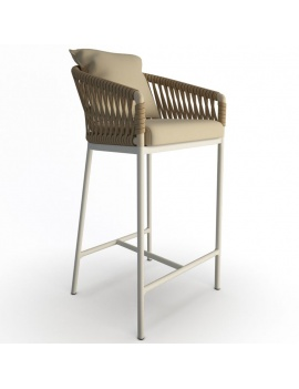collection-3d-de-mobilier-tresse-bitta-canape-3places-tabouretbar