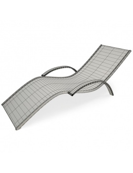 collection-swimming-pools-and-outdoor-accessories-3d-wicker-deckchair-wireframe