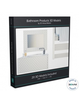 bathroom-furniture-and-accessories-3d