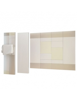bathroom-furniture-and-accessories-3d-radiators