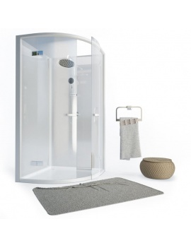 bathroom-furniture-and-accessories-3d-shower-corner-1