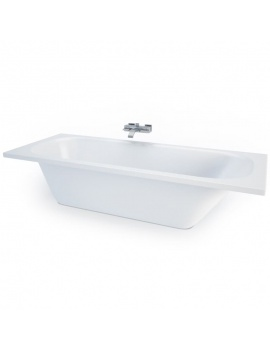 bathroom-furniture-and-accessories-3d-bathtub-concealed