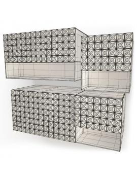 collection-mobilier-et-accessoires-salle-de-bain-3d-vasque-ain-filaire