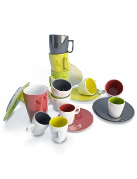 tableware-collection-3d-crockery-smoos