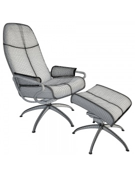 relax-leather-armchair-with-footstool-3d-wireframe