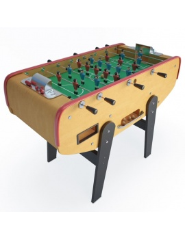 table-football-3d