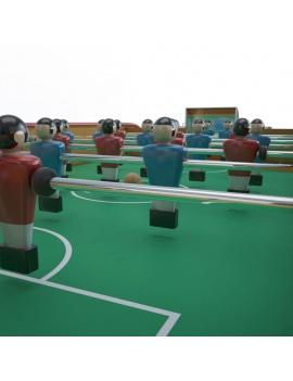 table-football-3d-players