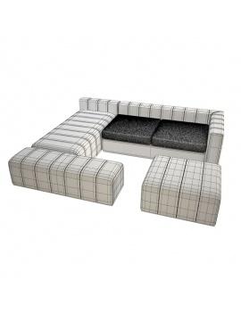 modular-sofa-island-3d-wireframe