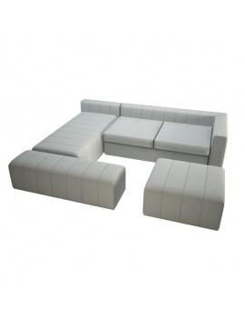 modular-sofa-island-divano-lounge-3d