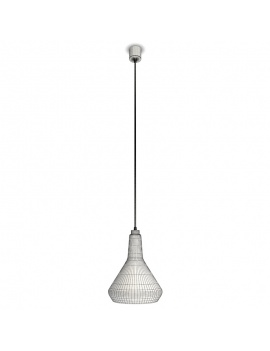 3-glass-pendant-lights-3d-black-plumen-wireframe