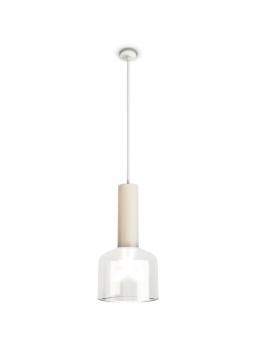 3-glass-pendant-lights-3d-white-plumen
