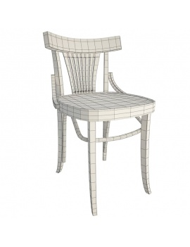 classic-iria-wooden-furniture-3d-chair-wireframe
