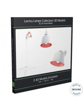 vintage-lacreu-lamps-collection-3d