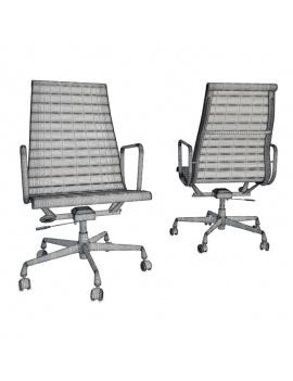 collection-happy-2019-modeles-3d-chaise-bureau-roulettes-filaire