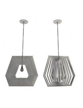 wooden-pendant-light-twist-3d-hexagonal-wireframe