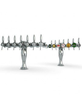 professional-kitchen-equipment-3d-beer-draught-elysee