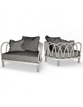mobilier-exterieur-arc-unopiu-3d-fauteuil-filaire
