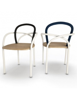 collection-de-mobilier-exterieur-arc-3d-chaise