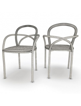 arc-exterior-furniture-3d-chair-wireframe