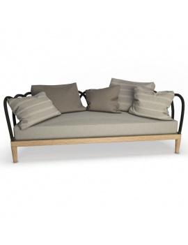 mobilier-exterieur-arc-unopiu-3d-canape