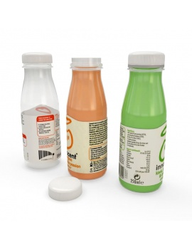 bottles-and-drinks-3d-smoothie