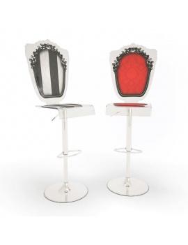 baroque-transparent-furniture-3d-stools-adjustable