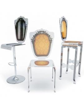 mobilier-baroque-verre-imprime-3d