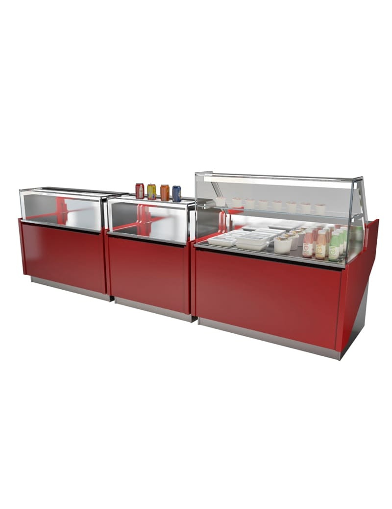 refrigerated-display-cases-and-food-products-3d