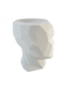 design-flower-pot-3d-back