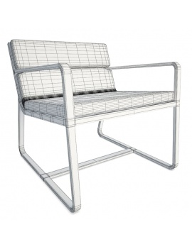 collection-outdoor-furniture-sit-3d-armchair-2-wireframe