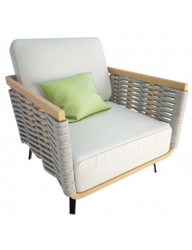 fauteuil-tresse-welcome-3d