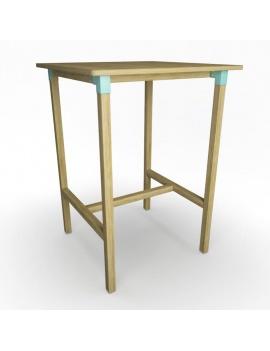 light-wood-furniture-noem-3d-high-table