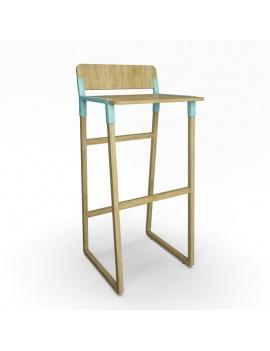 light-wood-furniture-noem-3d-stool