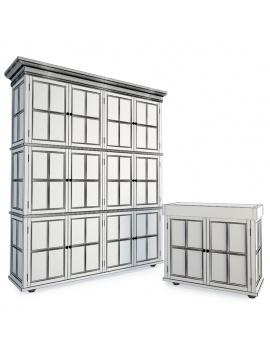 wooden-storage-furniture-3d-wireframe