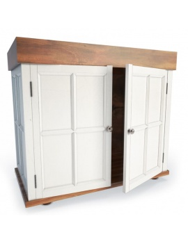 wooden-storage-furniture-3d-white-chest-drawers