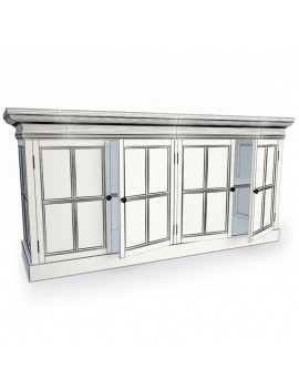 wooden-storage-furniture-3d-white-low-part-sideboard-wireframe