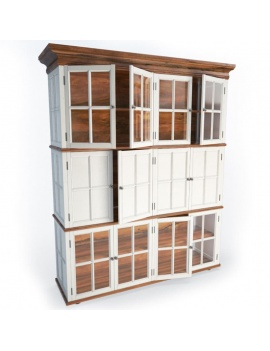 wooden-storage-furniture-3d-white-library
