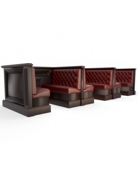 chesterfield-style-bench-3d