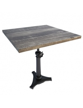 table-industrielle-mahon-3d