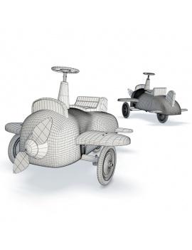 porteur-avion-3d-filaire