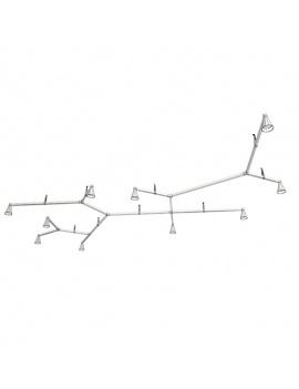plafonnier-metallique-austere-3d-filaire