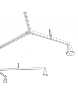 austere-metal-ceiling-light-3d-trizo-wireframe