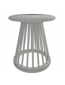 -fan-wooden-furniture-3d-stool-wireframe