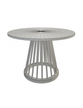 -fan-wooden-furniture-3d-table-wireframe